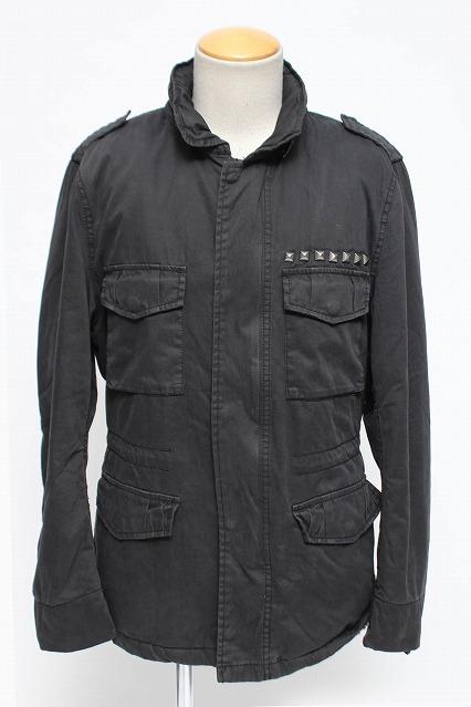 VANQUISH ジャケット.ボアM-65