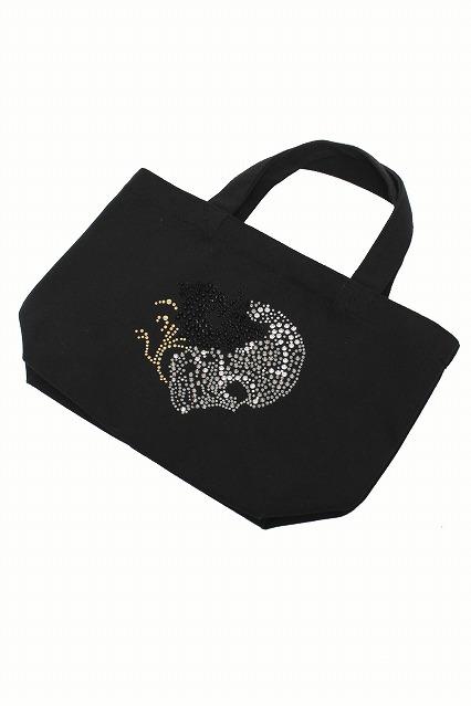 FranCisT_MOR.K.S. x KAWANO バッグ.別注Petit Eco Lunch Bag