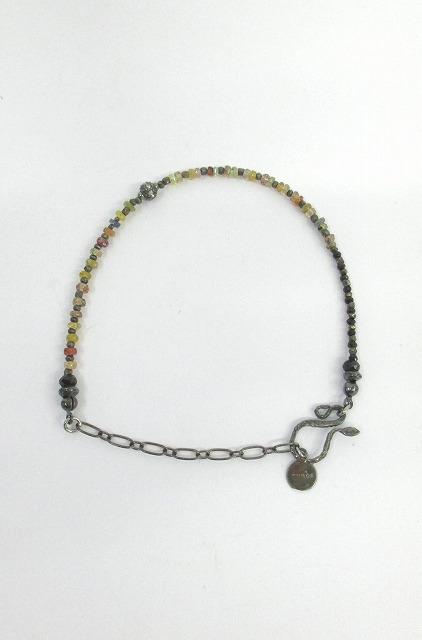 gunda(ガンダ) ブレスレット.ダイヤ天然石