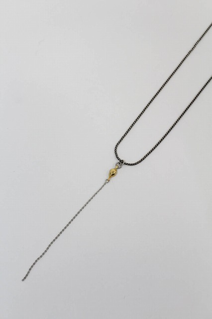 gunda(ガンダ) ネックレス.Drop
