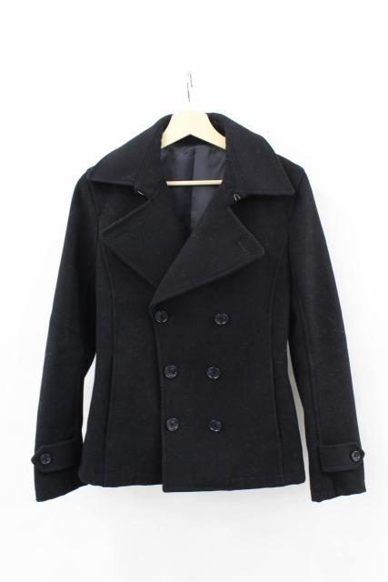 TORNADO MART ジャケット.メルトンPコート
