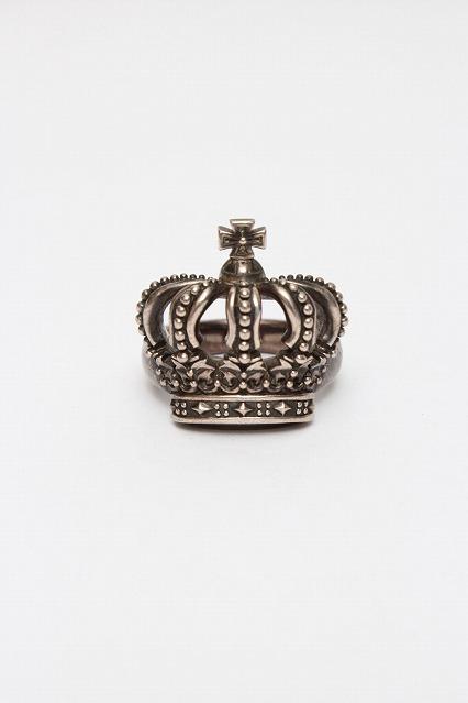 Justin Davis リング.Dutchess Crown