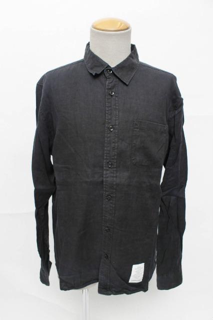 VANQUISH シャツ.リネン