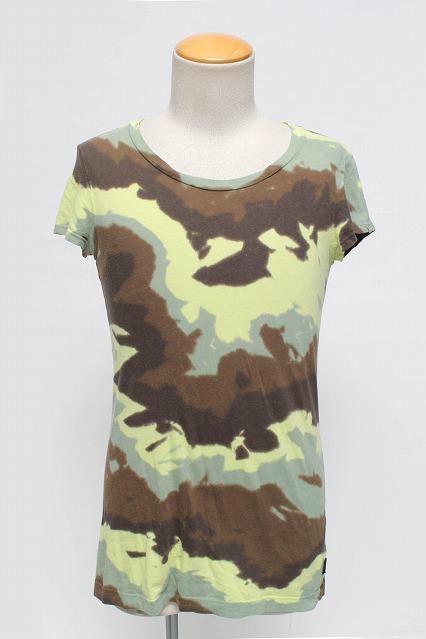 LGB Tシャツ.AMAZONICA/HSC カモフラ