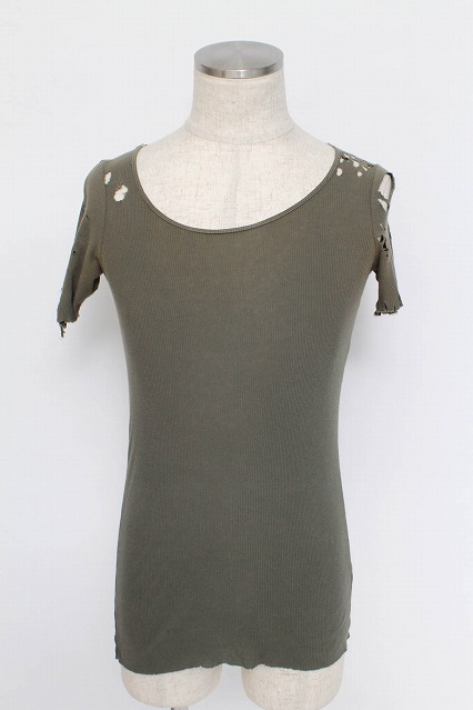 IF SIX WAS NINE Tシャツ.MUDMAX