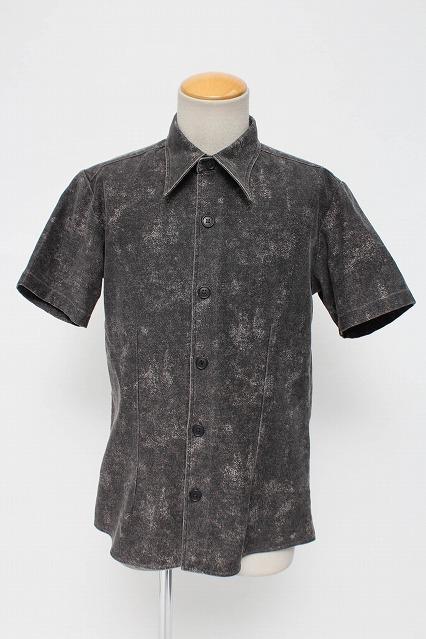 TORNADO MART シャツ.カツラギストレッチSS