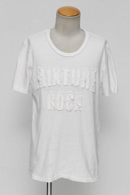 NO ID. Tシャツ.32C天竺ロゴCN
