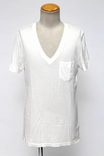 NO ID. Tシャツ.60セルモーレ天竺ポケットV
