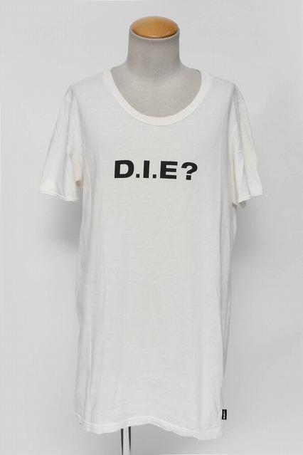 LGB Tシャツ.DIE?