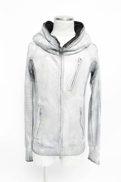 LGB ジャケット.BONO SWEATコーティング