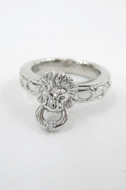 Justin Davis リング.LION KEEPER Ring KIDS