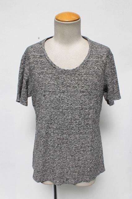 TORNADO MART Tシャツ.ランダムパイルジャージー