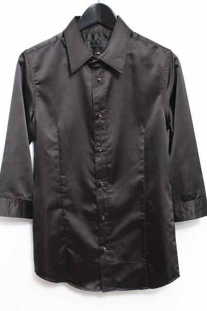 MURDER LICENSE シャツ.五分袖ドレス