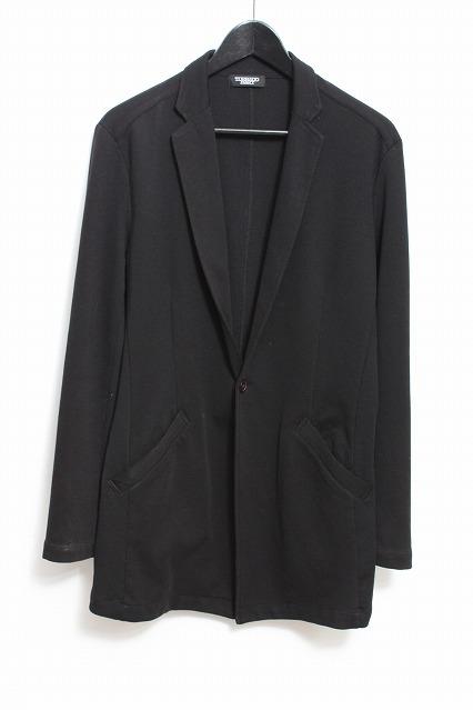 TORNADO MART ジャケット.ポンチロングテーラード