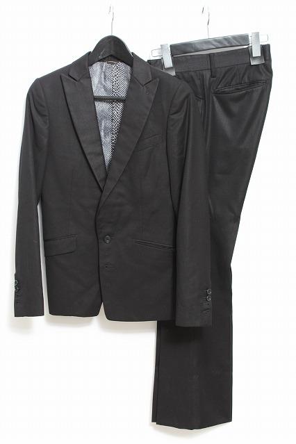 BUFFALO BOBS スーツ.パイソン裏地2B
