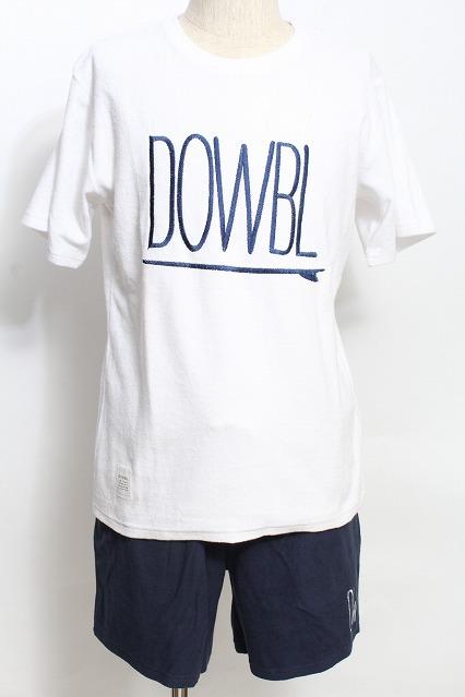 DOWBL セットアップ.BITTER別注パイルコーデ