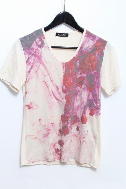 TORNADO MART Tシャツ.T/C天竺