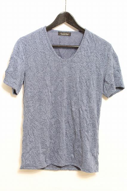 TORNADO MART Tシャツ.Uネック