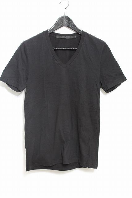NO ID. Tシャツ.30度詰天竺VN