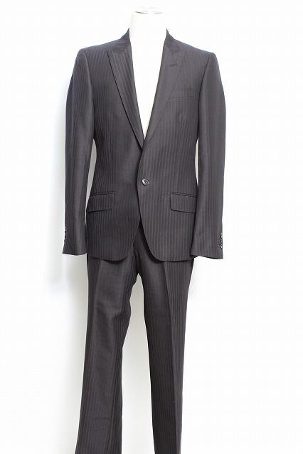MURDER LICENSE x スーツ.ストライプ1B