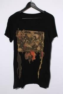 IF SIX WAS NINE Tシャツ.ROCK OFF M&K/HSC