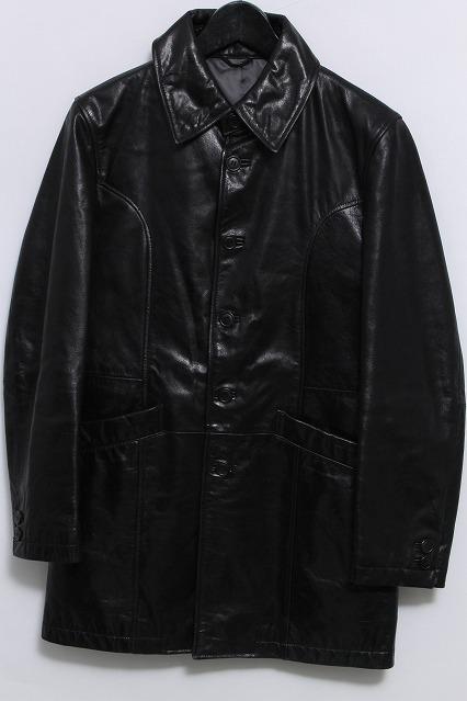 TORNADO MART ジャケット.バッファローレザー