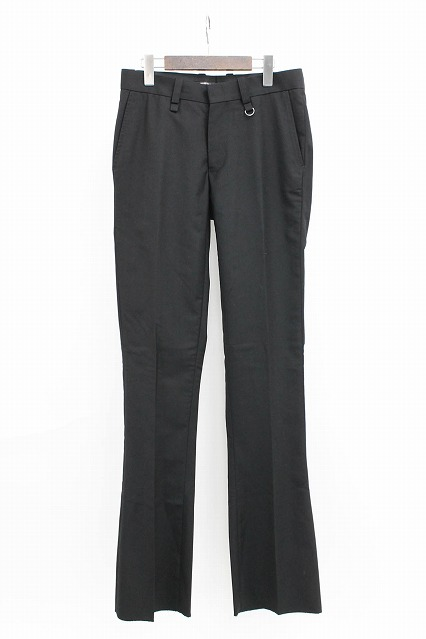 BUFFALO BOBS パンツ.SALOON_TROUSERS
