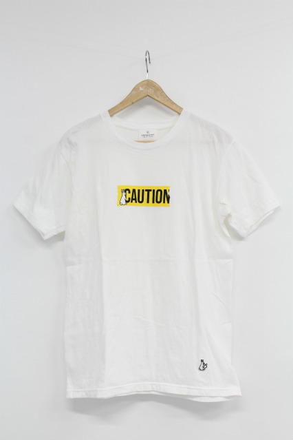 VANQUISH Tシャツ.BOXロゴ