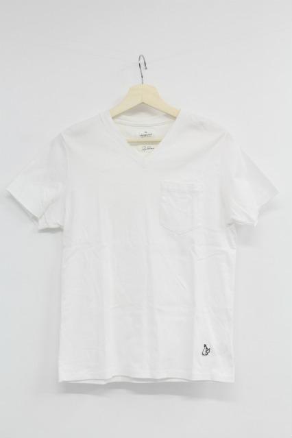 VANQUISH Tシャツ.ポケット