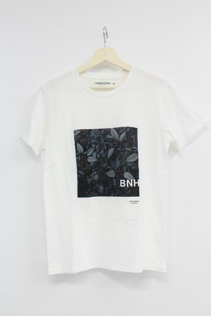 VANQUISH Tシャツ.planticaコラボBNHクルーネック