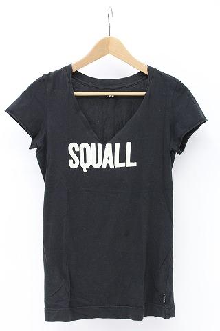 LGB Tシャツ.BLACK SHARK/HSC カットオフ