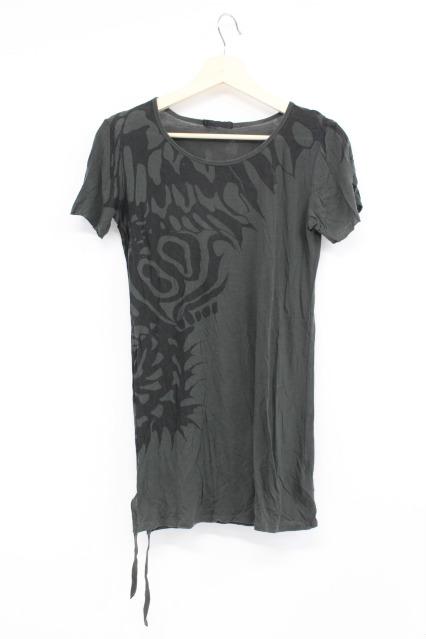 KMRii Tシャツ.トライバル