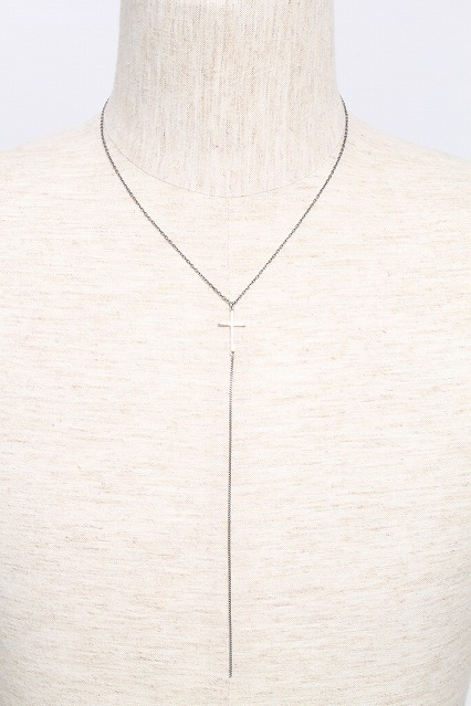 gunda(ガンダ) ネックレス.HEAVEN/NK