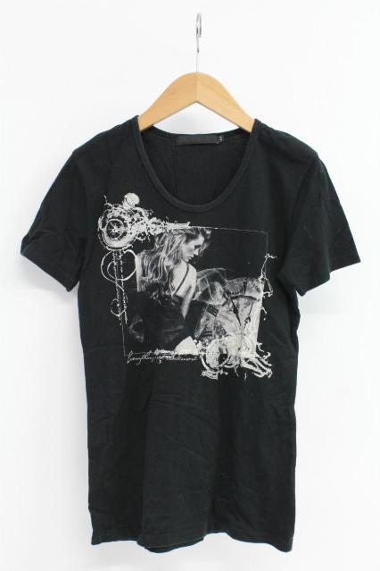FUGA Tシャツ.Peaceful ガールフォト