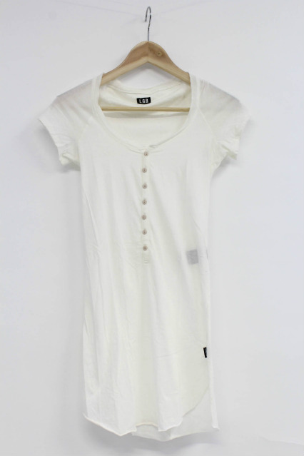LGB Tシャツ.D-HENLY-2/HS