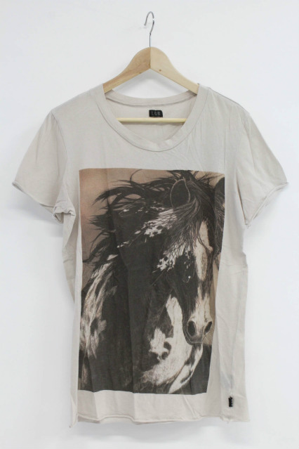 LGB Tシャツ.WILD PEGASUS/HSC/M