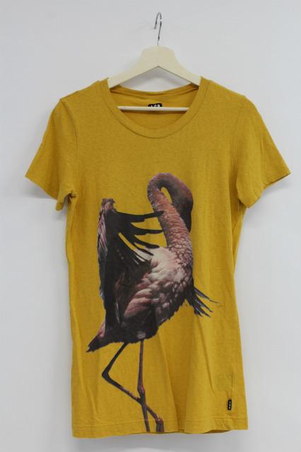 LGB Tシャツ.FREEDOM KINGDOM/HSC/M