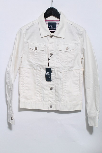 TORNADO MART ジャケット.デニムトラッカー