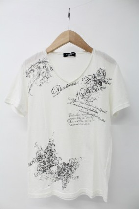TORNADO MART Tシャツ.プリント
