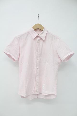 VANQUISH シャツ.カラー半袖