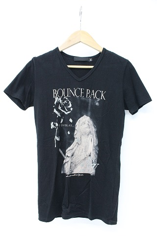 FUGA Tシャツ.KickBack マリア