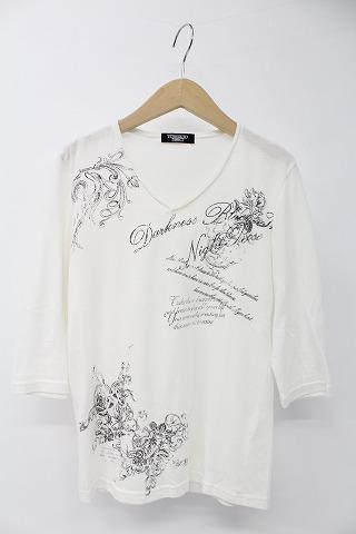 TORNADO MART Tシャツ.プリント5S
