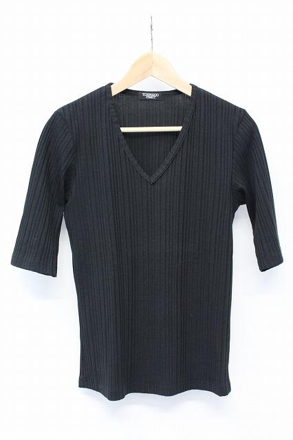 TORNADO MART Tシャツ.ランダムテレコ5S