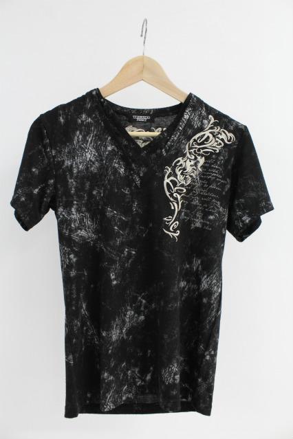 TORNADO MART Tシャツ.トライバル