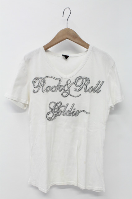 JACKROSE Tシャツ.ストーン