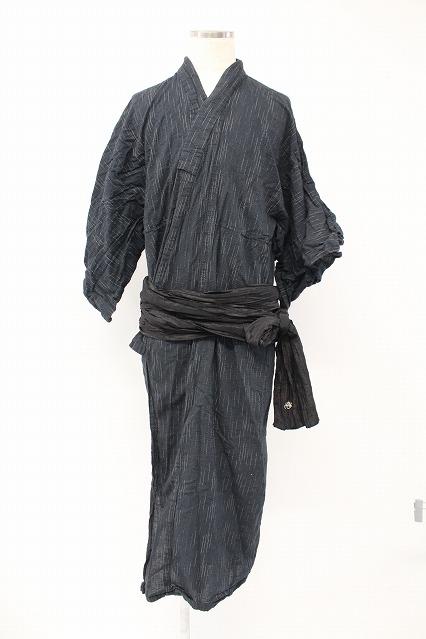 MURDER LICENSE 浴衣.セット