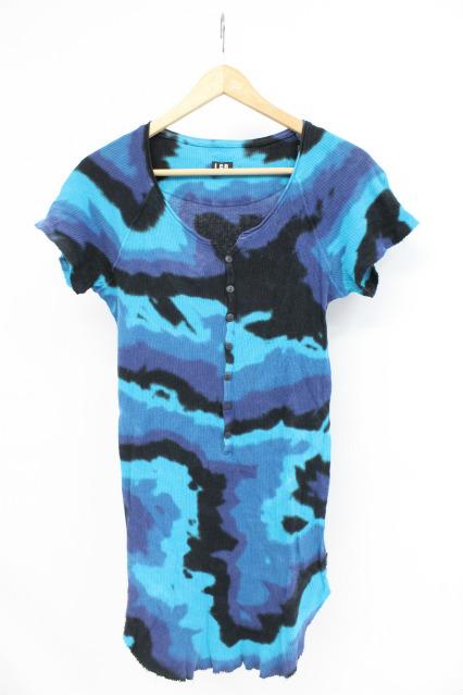 LGB Tシャツ.AMAZONICA D-HENLY