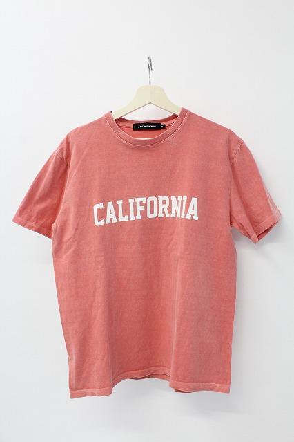 JACKROSE Tシャツ.ロゴ