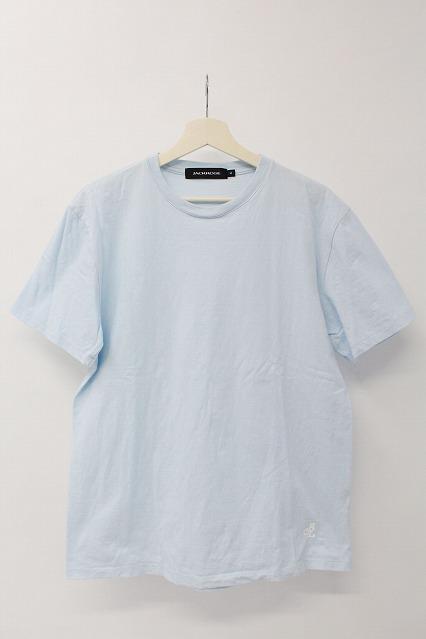 JACKROSE Tシャツ.カリフォルニアロゴUネックTEE