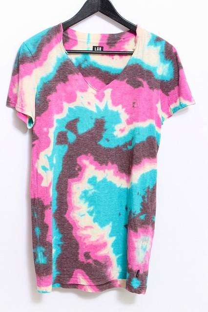 LGB Tシャツ.AMAZONICA/HSC